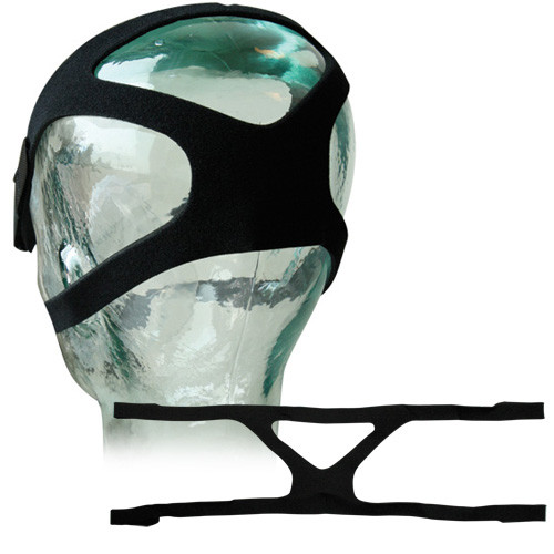 Sunset Universal 4-point Headgear for CPAP Mask