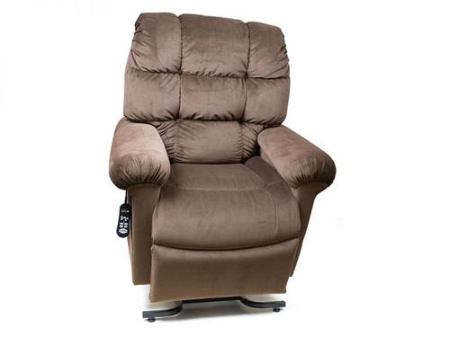 Golden Cloud Small/Medium Lift Chair - Copper