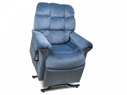 Golden Cloud Medium/Large Lift Chair - Calypso