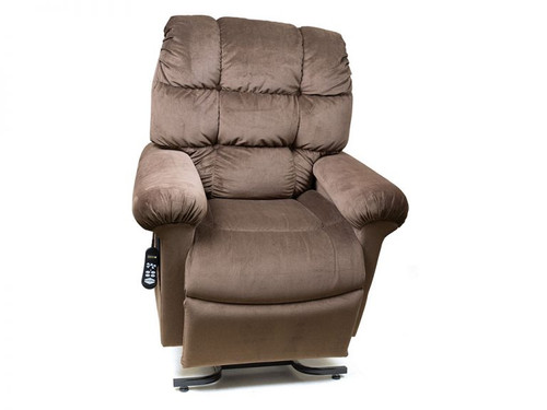 Golden Cloud Medium/Large Lift Chair - Copper