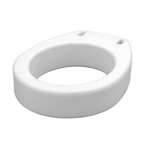 Nova Standard Toilet Seat Elevator - White - Main