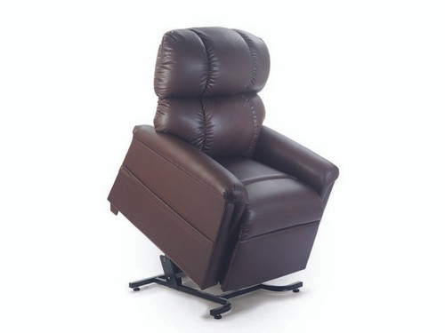 Golden Medium Power Lift Recliner - MainImage
