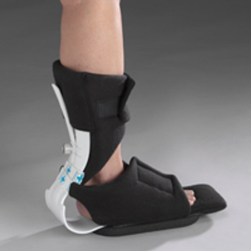 Posey Deluxe Podus Boot