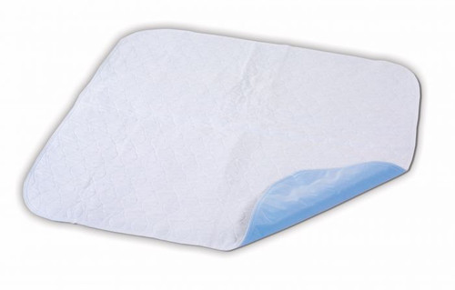 Essential Medical Quik Sorb Economy Reusable Underpad
