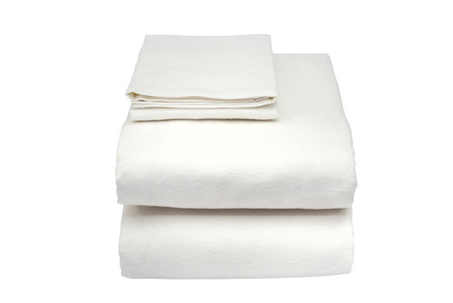 Essential Medical Hospital Bed Set with Knit Fitted Sheet - MainImage