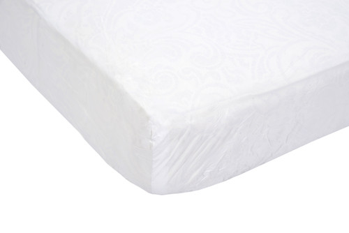 Essential Medical Zippered Mattress Protector - MianImage