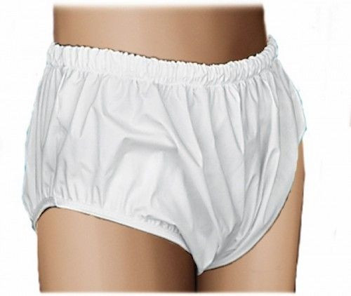 Essential Medical Quik Sorb Pull On Reusable Incontinent Pants - MainImage