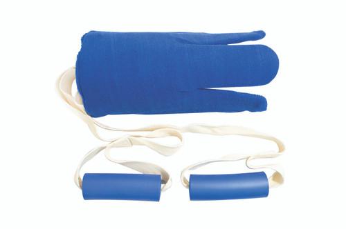 Essential Medical Everyday Essentials Terry Cloth Sock Aid - MainImage