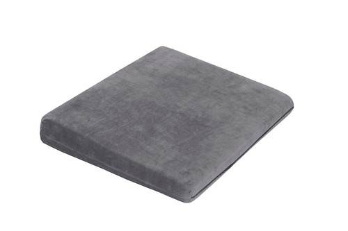 Essential Medical Memory P.F. Molded Wedge Cushion - MainImage
