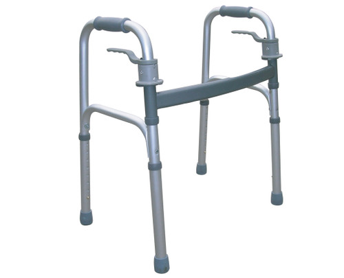 Essential Medical Endurance Junior Trigger Release Walker - Standard - MainImage