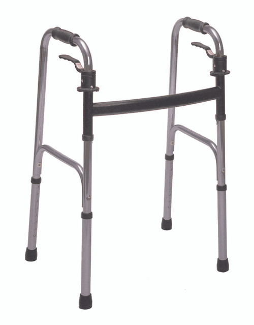 Essential Medical Endurance Trigger Release Walker - Standard - MainImage