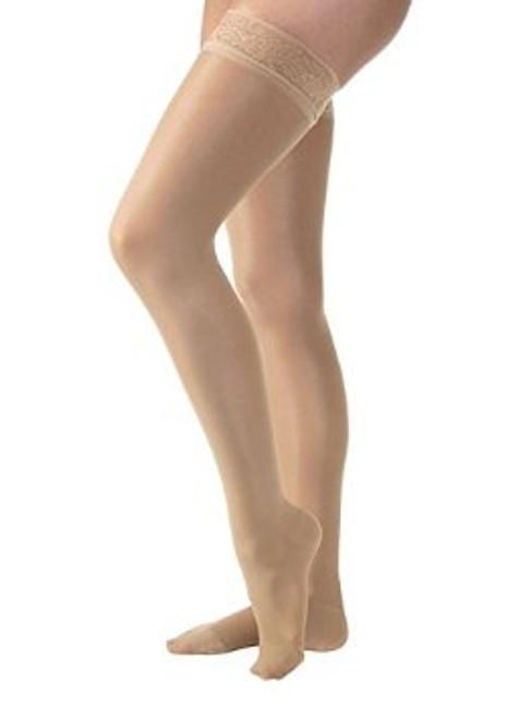Jobst UltraSheer Stockings - Thigh (20-30 mmHg)