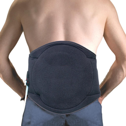 BodyMed Cold Compression Therapy Wrap - Back