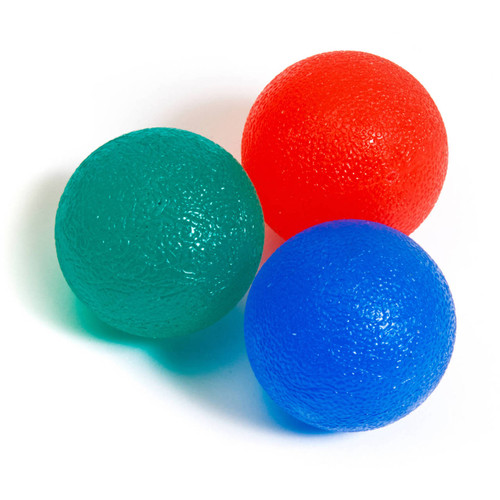 Can-Do Hand Exercise Ball