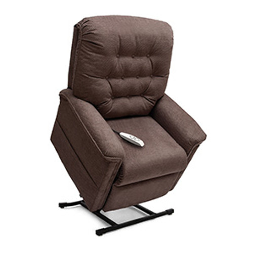 Pride Heritage Collection Lift Chair Large - LC358L FDA CLASS II MEDICAL DEVICE