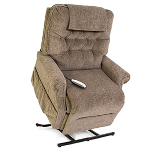 Pride Heritage Collection Lift Chair X-Large - LC358XL FDA CLASSII MEDICAL DEVICE