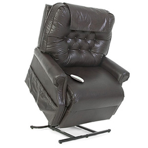 Pride Heritage Collection Lift Chair XX-Large - LC358XXL FDA CLASS II MEDICAL DEVICE
