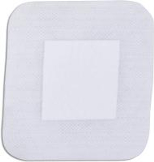 """ReliaMed Bordered Gauze, 4"""" x 4"""", Sterile, 25/Box"""
