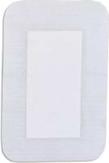 """ReliaMed Bordered Gauze, 4"""" x 6"""", Sterile, 25/Box"""