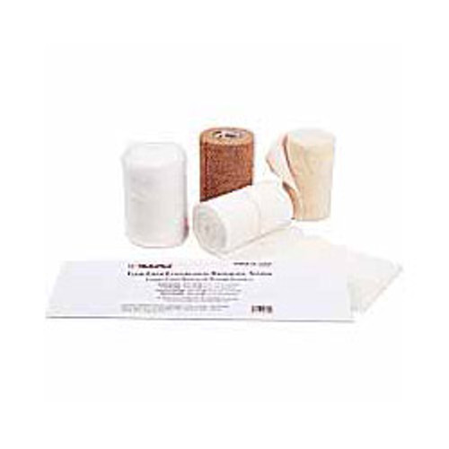 ReliaMed Four Layer Compression Bandage System, Non-Sterile, Each