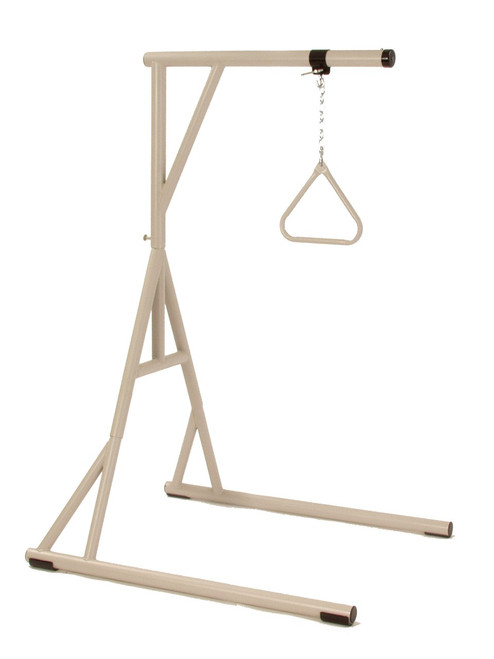Reviews of Bariatric Floor Stand with Trapeze at ACG Medical Supply
