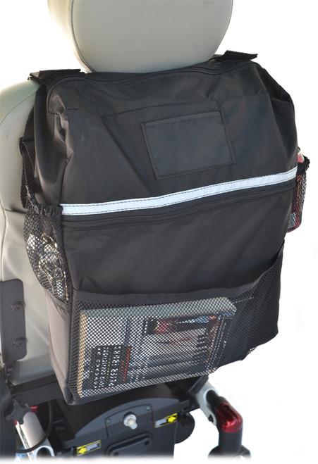 Diestco Deluxe Seatback Bag