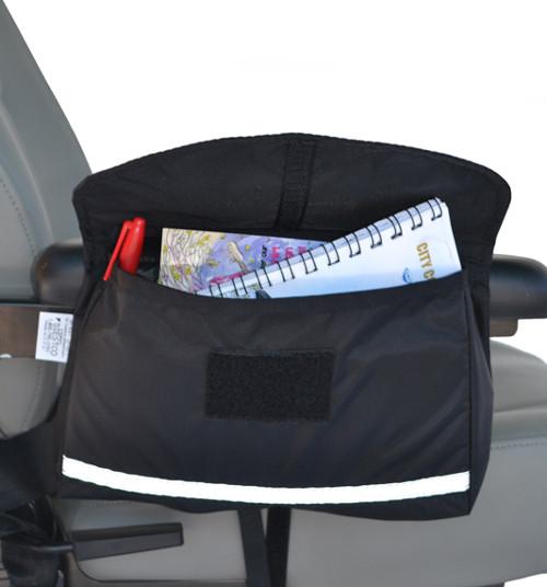 Diestco Standard Saddle Armrest Bag