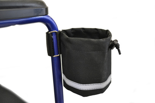 Diestco Unbreakable Cupholder - Vertical Grip
