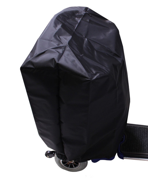 Diestco Power Wheelchair Cover - Extra-Wide Seat