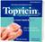 Topricin Foot Therapy Cream - 4 oz