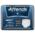 Attends Overnight Underwear with Extended Wear Protection - Pack Additional 3