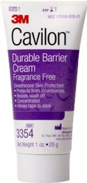 3M Cavilon Durable Barrier Cream - 3 1/4 oz