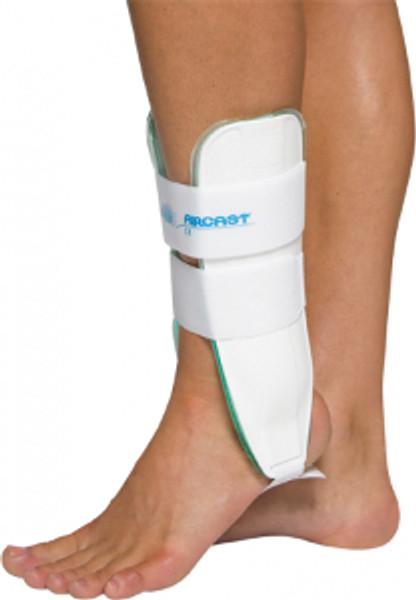 Aircast Air-Stirrup Ankle Brace - Large - Left