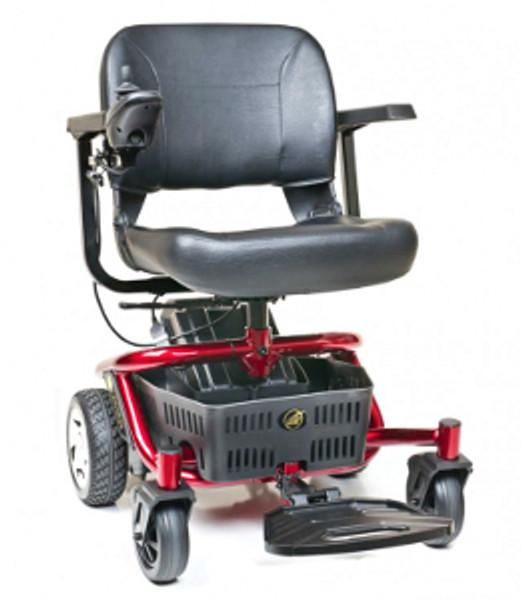 Golden LiteRider Envy Personal Transport Chair