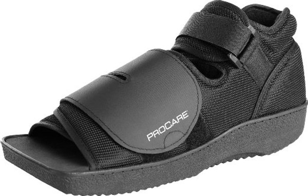 Procare Square Toe Post-Op Shoe