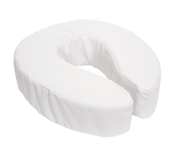 Essential Medical Padded Toilet Cushion - MainImage