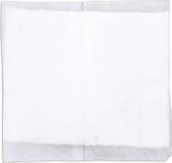 """ReliaMed Abdominal Pad, Sealed-End, 8"""" x 10"""", Non-Sterile, Each"""