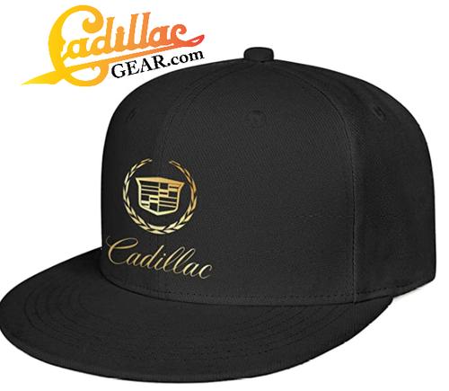 CADILLAC SNAPBACK 3D HAT CG187