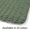 "Cape Cod Doormat 18""x 30"" Regular Size"