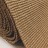 "Non-Slip Natural Jute Runner - 27"" Wide By Any Length"