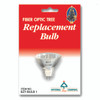 MR11 Halogen Bulb 6V 5W