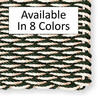 "Cape Cod Doormat Wave Pattern 28"" x 36"" Residence Size"
