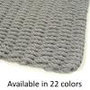 "Cape Cod Doormat 22"" x 40"" Deck Size"
