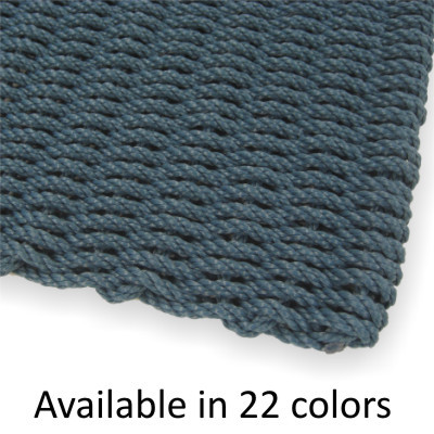 "Cape Cod Doormat 20"" x 36"" Patio Size"