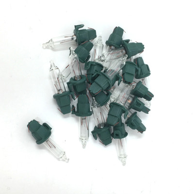 Pack of 20 replacement bulbs