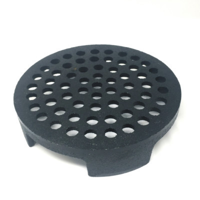 """7-1/2"""" Sewer Strainer with Feet"""
