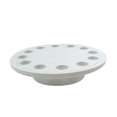 """4 9/16"""" PVC Replacement Bell Strainer"""