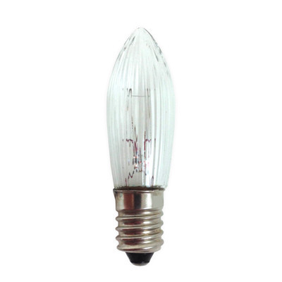 German Candle Arch Replacement Bulb - 19V