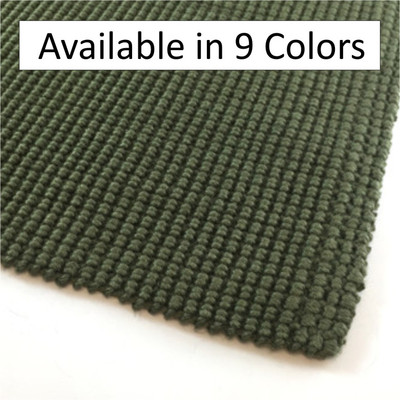 """Tahiti Mat Solid Color 24"""" x 36"""" (9 colors available)"""