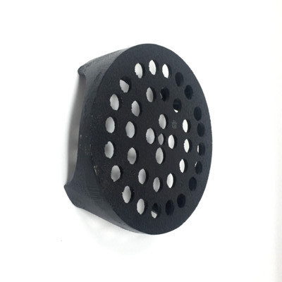 "5-1/8"" Sewer Strainer with Feet"